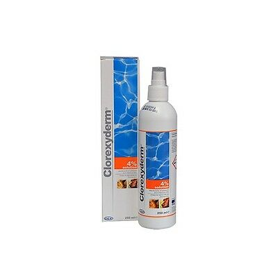 Clorexyderm Solution 4% 250Ml, Premium Service, Fast Dispatch.