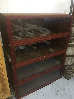 1920s Lawyers Cabinet