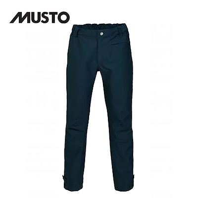 Musto Waterproof Riding Trousers Navy L S