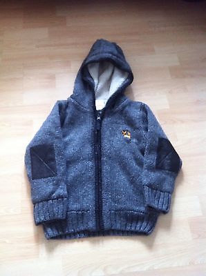 boys Jumper age 5-6