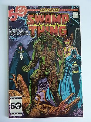 DC - Swamp Thing March 1986 No. 46