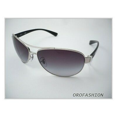 Occhiali sole Ray Ban NEW MODEL - RB3386 003/8G 67 RAYBAN