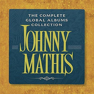 The Complete Global Albums Collection NEW & SEALED