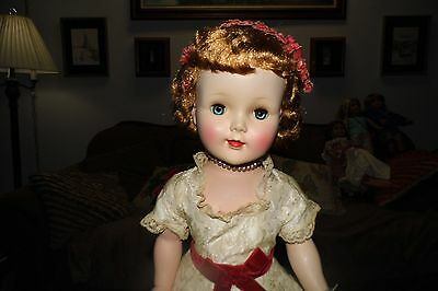 Sweet Sue Walker Doll with Hang Tag