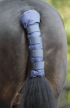 Shires Padded Tail Guard- 1836