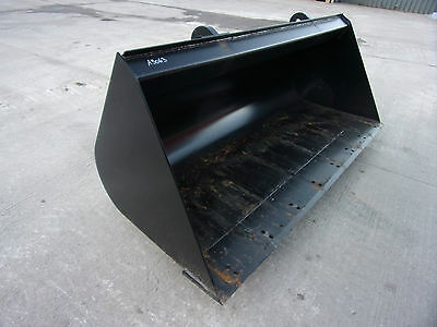 Jcb Gp Bucket 1 Cubic Meter Capacity 90 Inch New Quick  Fit Attachment