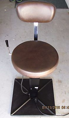 Reliance electric Stool