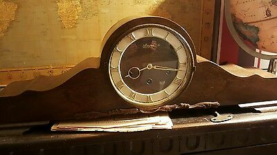 Sieger Westminster Germany Clock 30s -50s