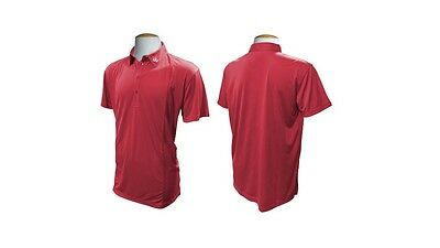 Druh Belts Shirt in Red XL New in packaging
