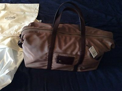Fossil Canvas And Leather Weekend Bad rrp £159