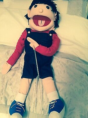 Persona doll/ large hand puppet