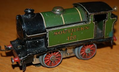 Hornby Trains O Gauge Electric Type M3 Loco In Gwr Green Livery