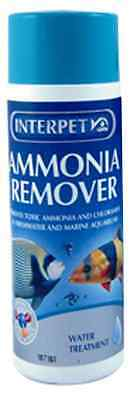 Interpet Ammonia Remover - Clear