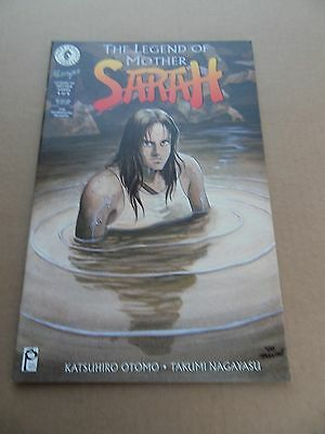 Legend of Mother Sarah  4 of 8 . Dark Horse . 1995 - FN / VF