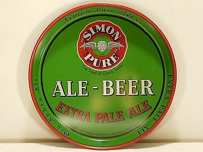 Simon Pure Beer Tray