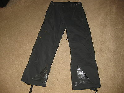 Scott Snow Pant Mens Size Medium Nice!