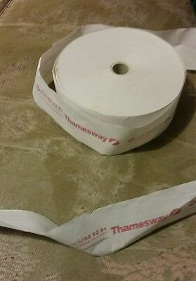 Thamesway Ticket Roll