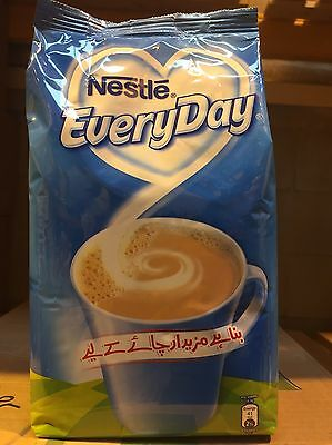 Nestle Everyday :: Dairy Whitener :: 400 grams Pouch :: Milk Powder