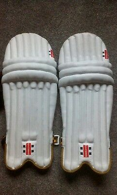Youths Gray-Nicolls Powerbow Cricket Pads