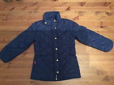 Girls Joules Jacket