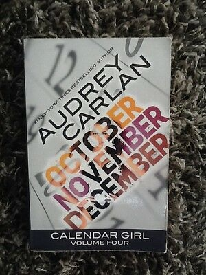 calendar girl volume four 4
