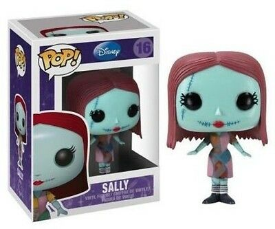 Sally - Funko Pop! Disney (2012, Toy NEU)