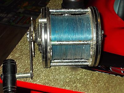 1 fishing reel