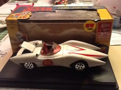 Speed Racer Car 2002 Etl Collectibles