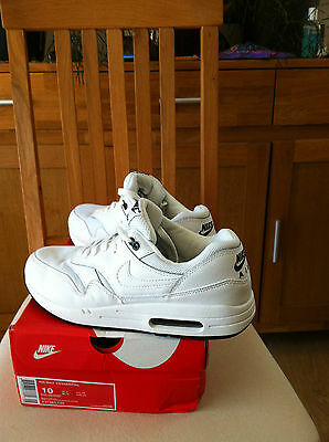 Nike air max 1 essential taille 44 / US 10
