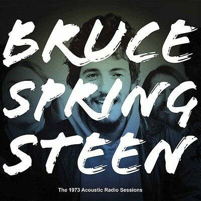 Bruce Springsteen - The 1973 Acoustic Radio Sessions (2 Lp) Vinile Music-325562