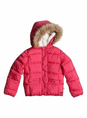 Roxy™ What Now - Puffer Jacket for Girls 2-7 ERLJK03012