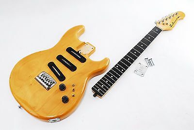 YAMAHA Vintage Super Combinator 800 Rare SC-800 Electric Guitar RefNo 140371