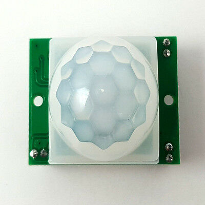Newly 1Pc Infrared PIR Motion Sensor Module - Use With RASPBERRY Pi High Quality