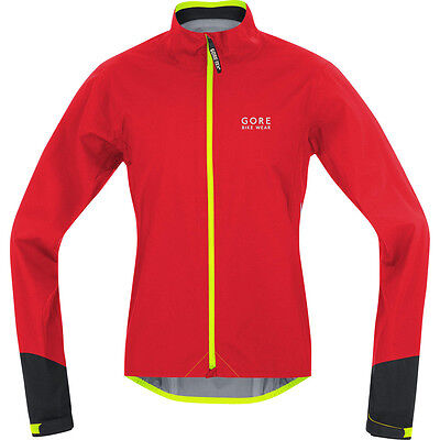 Gore Bike Wear Power Gore-Tex Active Shell Jacket waterproof breathable cycling