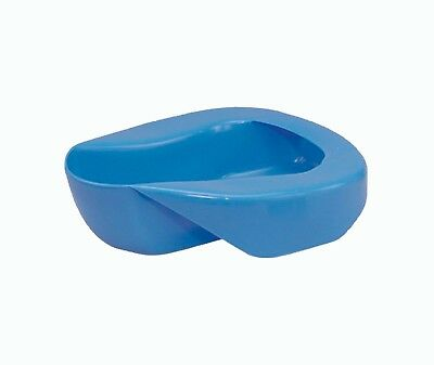 Plastic Bed Pan Toilet Aid Great Buy Free Freight Aus Wide!