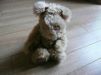 Soft Toy - Brown Dog