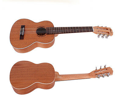 28 inches Sapele 4 String Beginners Preferred Musical Instrument Ukulele