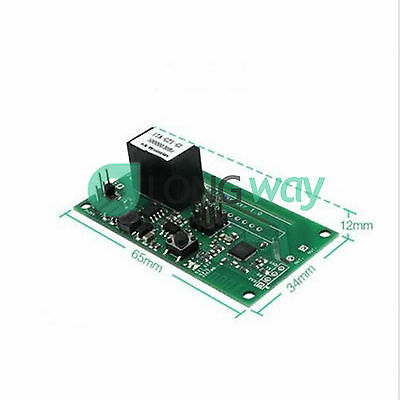 APP Remote WIFI Wireless Control Switch Module DC5-24V Precise for Android