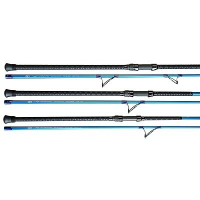 1 TFO Gary Loomis Surf Series Rod Spin 9 Foot GIS SCS 902-2 FREE SHIP + FREE HAT