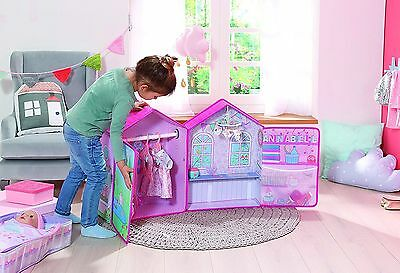 Baby Annabell Bedroom - HURRY! LIMITED STOCK GUARANTEED DELIVERY BEFORE NEXT FRI
