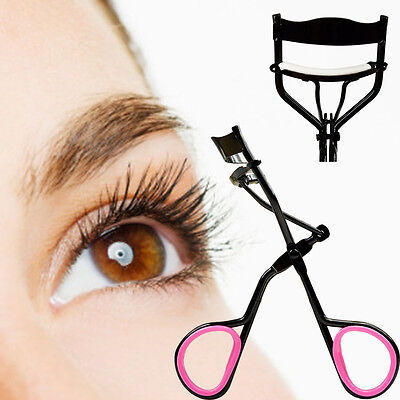 High Quality Professional Eyelash Curling Curler Clip Beauty Makeup Tools