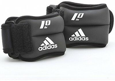 Ankle/Wrist Weights, 2 x 1 lb. New