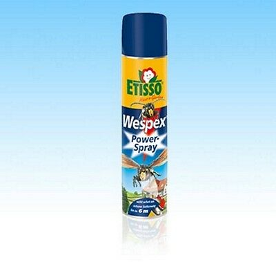 Wespen Power Spray Etisso 600 ml