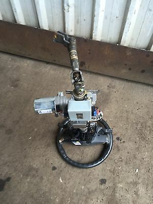 Corsa Electric Power Steering Column