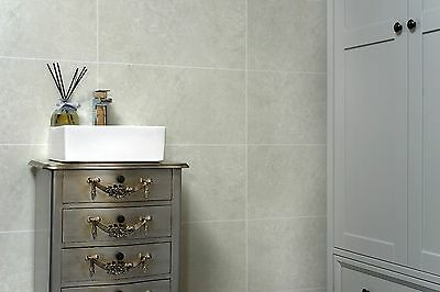 Whistling Dixie Waterproof Bathroom and Kitchen Wall Panels 60m Wide 2.4m High