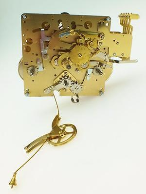 New Franz Hermle Westminster Musical Chime Vienna Wall Clock Movement