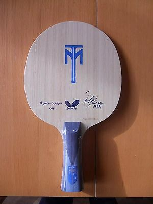 Bois Butterfly Timo Boll ALC OFF ( Neuf sous cello )