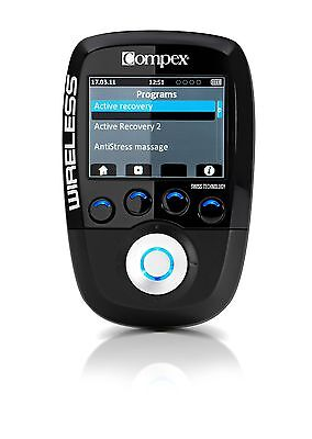 COMPEX Wireless - Muskelstimulator (kabellos)
