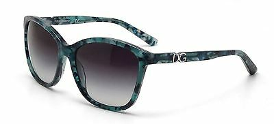 Genuine Dolce & Gabbana 4170PM - Replacement Sunglasses Lenses - Gradient Grey