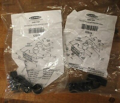 Banner SMB18SF Mounting Bracket Assembly - NEW